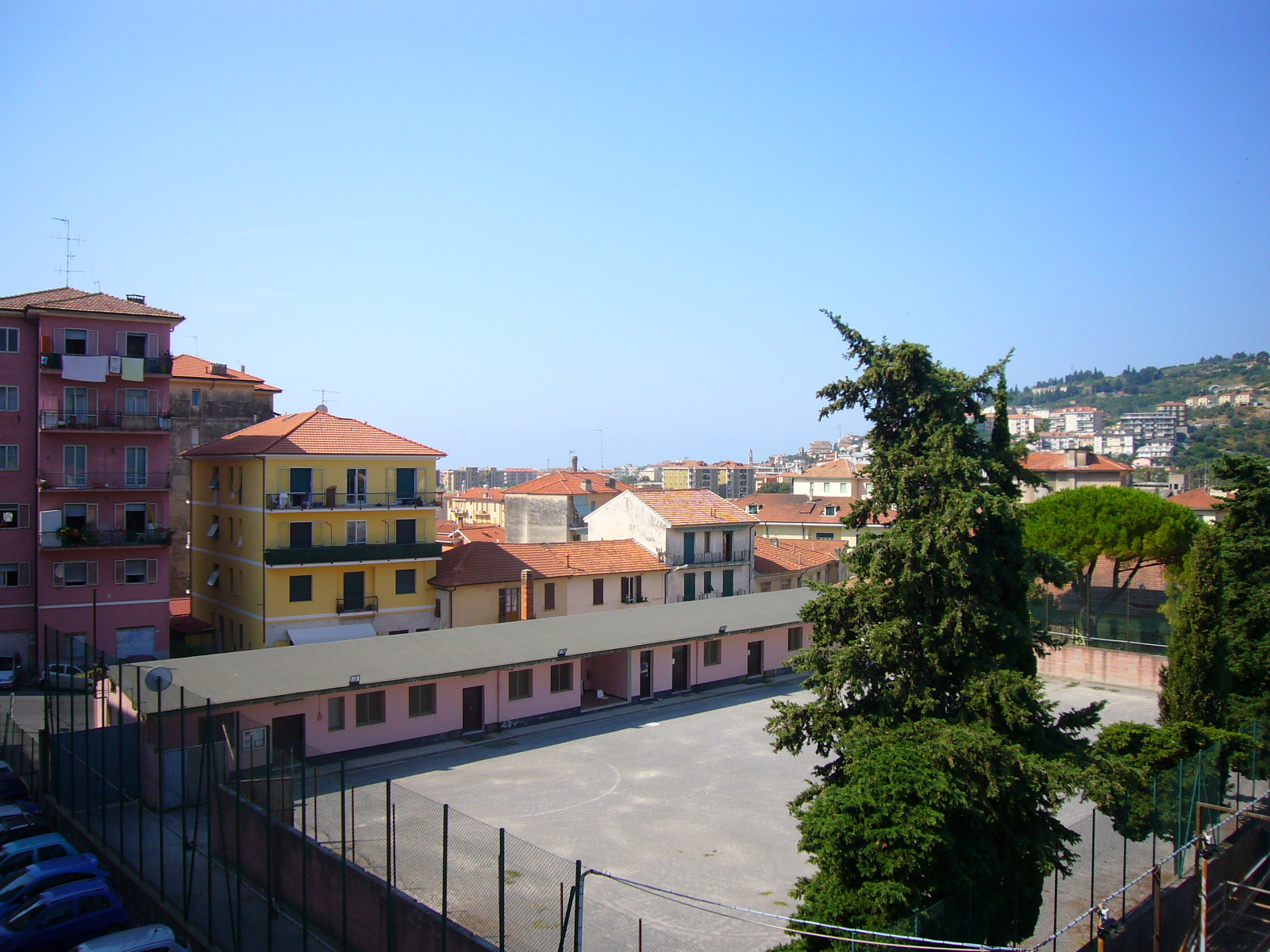 Renovated One Bedroom Apartment Of 50 Sqm In Imperia