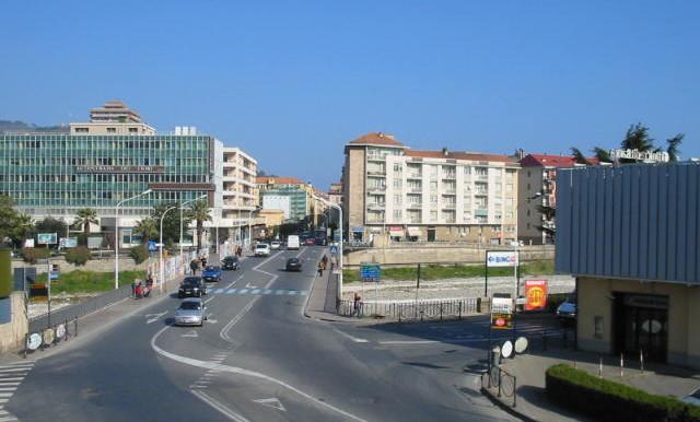r 257 Viale Matteotti