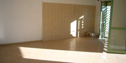 Two newly built two bedroom apartments in Imperia