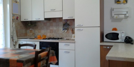 Cozy one bedroom apartment for holidays 200 meters from the sea