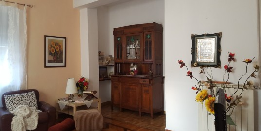 Detached house in the center of Imperia