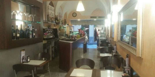 Bar for sale in the center of Sanremo