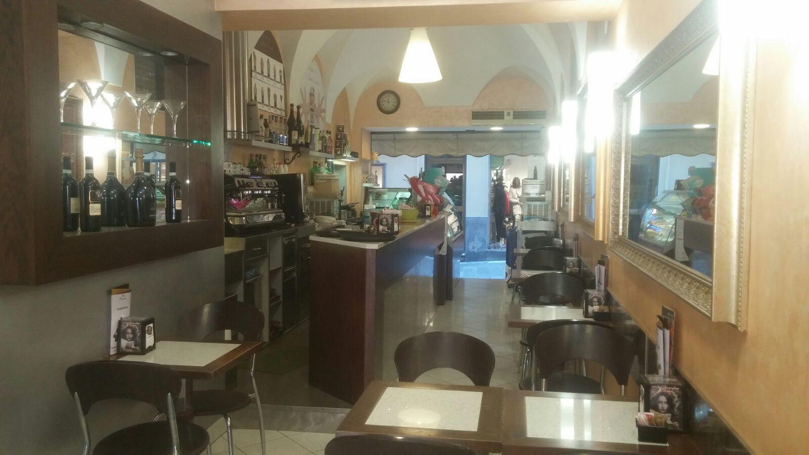 Cedesi attività bar/ tavola calda a Sanremo