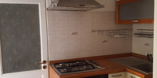 Private flat in the village of Cantalupo, totally renovated.