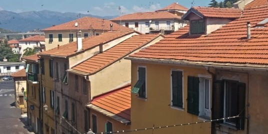 Apartment for sale in Imperia Porto Maurizio