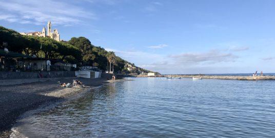 Cervo beach adjacent investment opportunity