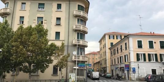 Appartamento in Affitto | Imperia Oneglia centro