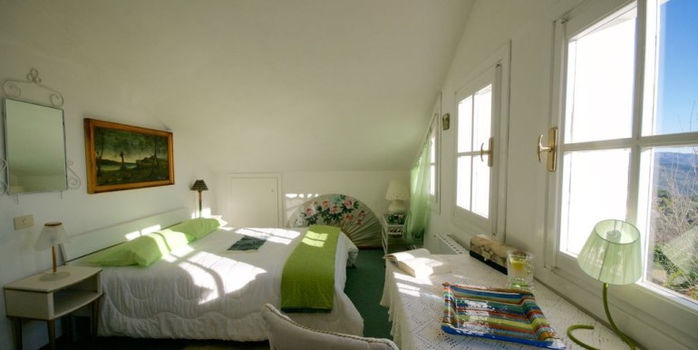 camera 5 verde