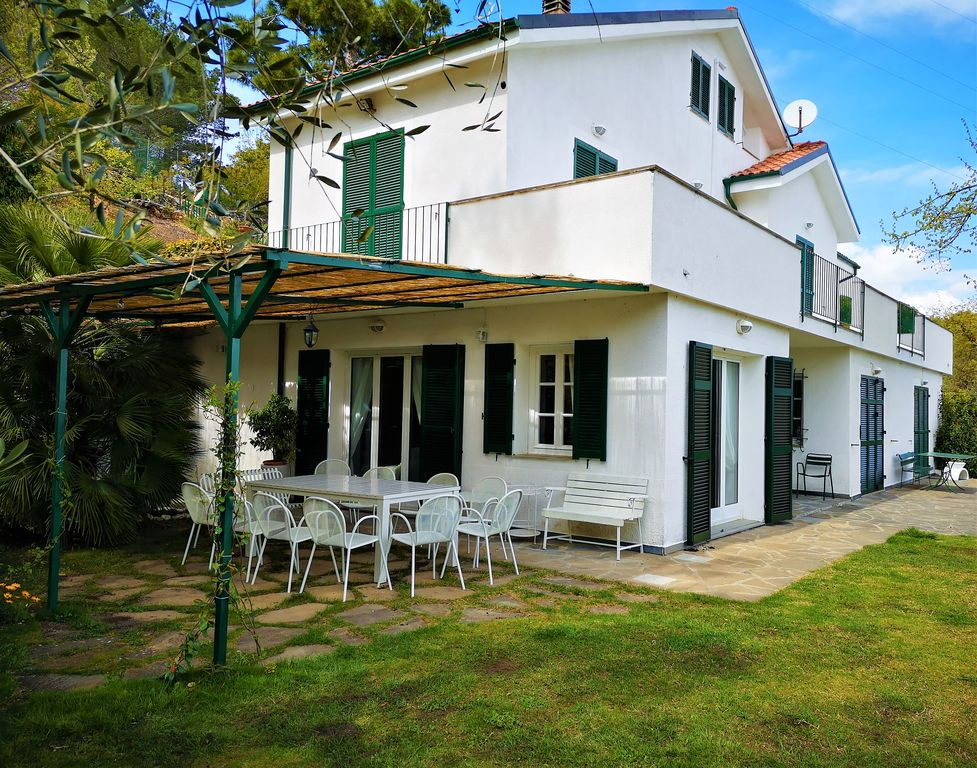 Casa Vacanza in affitto | Imperia