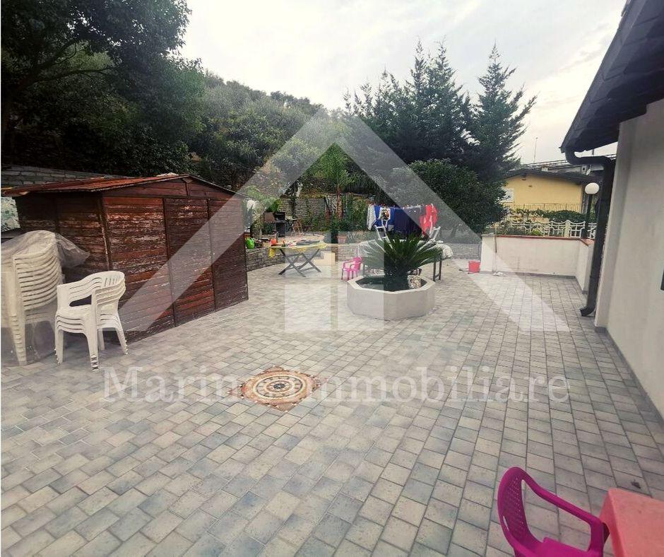 Appartamento in vendita in villa quadrifamiliare | Imperia