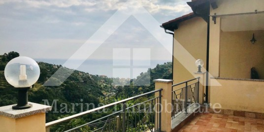 Villa for sale – Bordighera