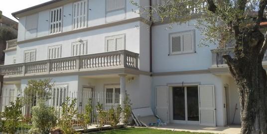 Appartamento indipendente con terrazzo da ultimare