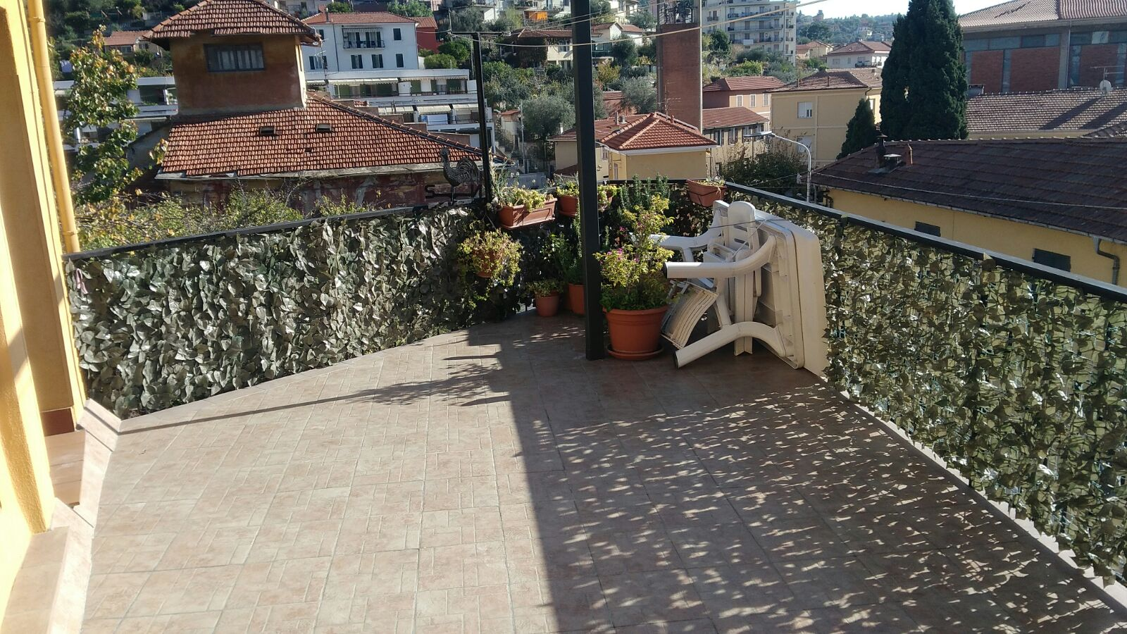 Oneglia 1 bedroom house with terrace