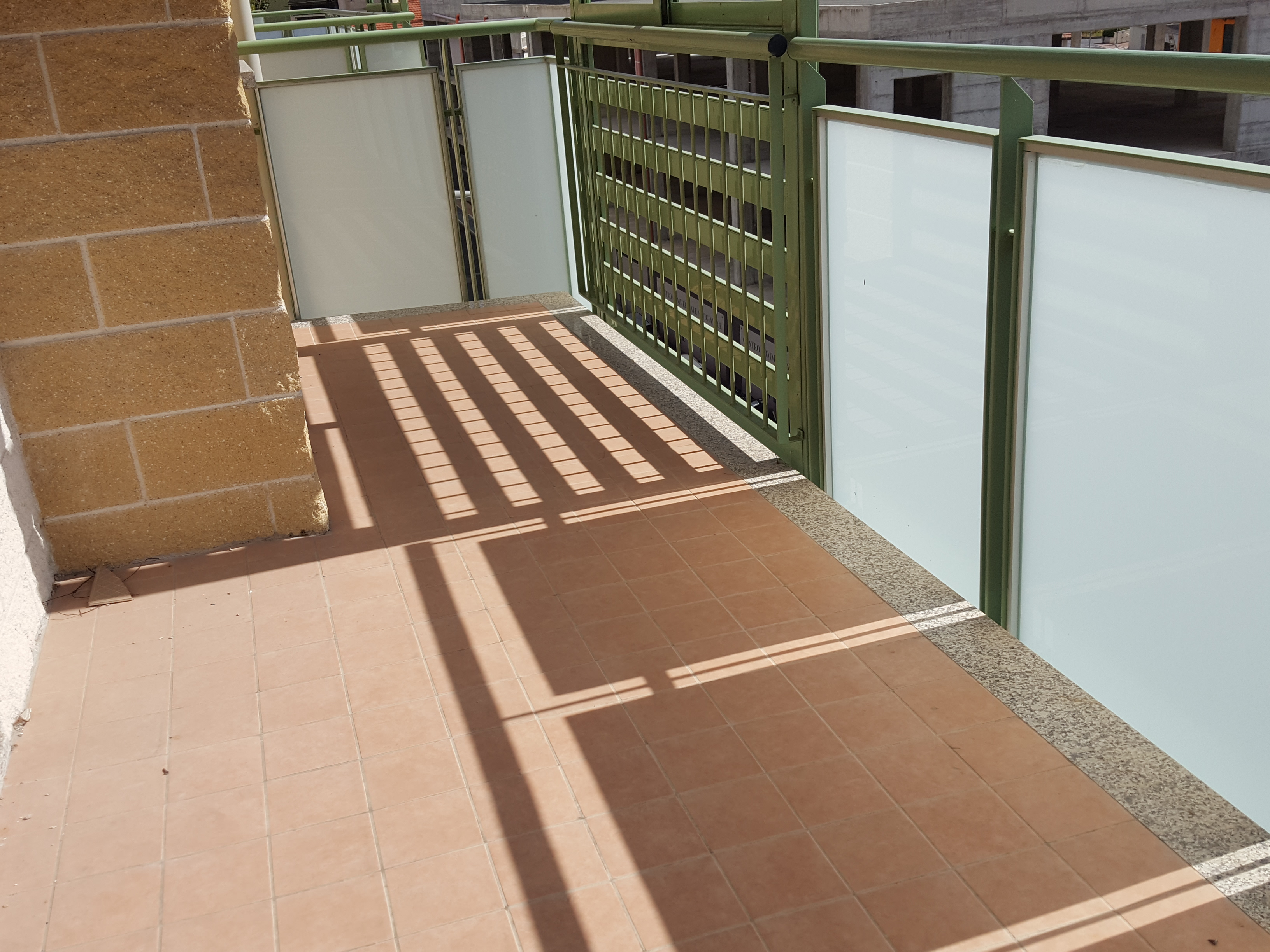 Oneglia new built 1 bedroom with terrace