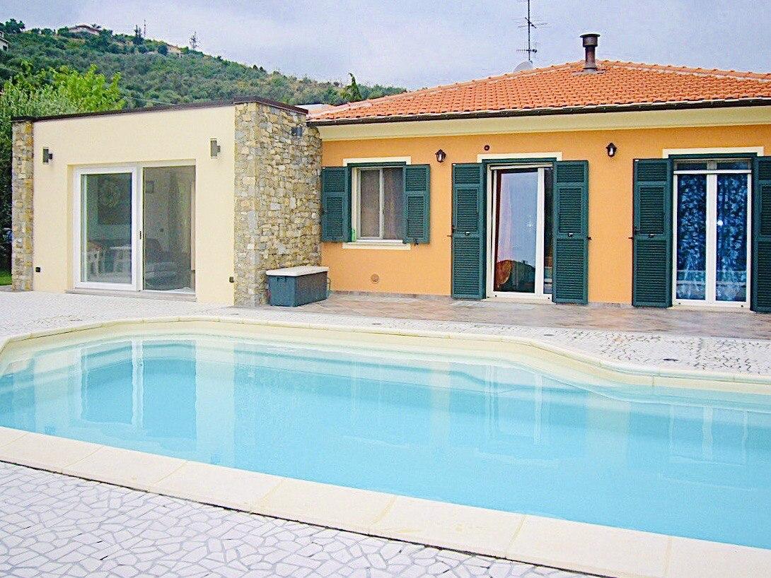 Villa in vendita Imperia | Caramagna