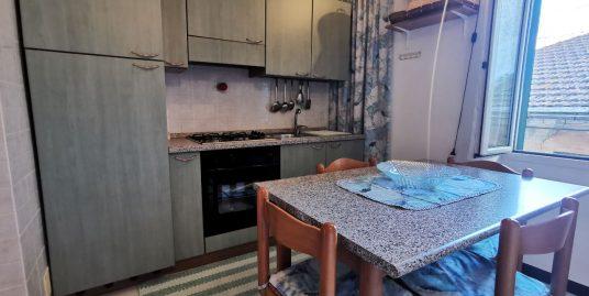 Appartamento in vendita nel centro storico di Pontedassio