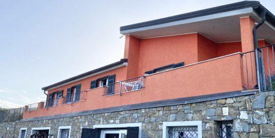 Porto Maurizio – Villa vista mare