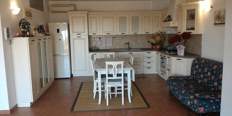 Villa Elisabetta cucina 2