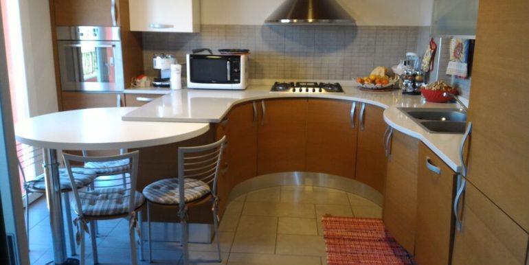 Villa Elisabetta cucina